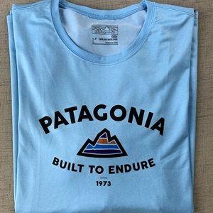 Patagonia Capilene LS Bass Layer Shirt